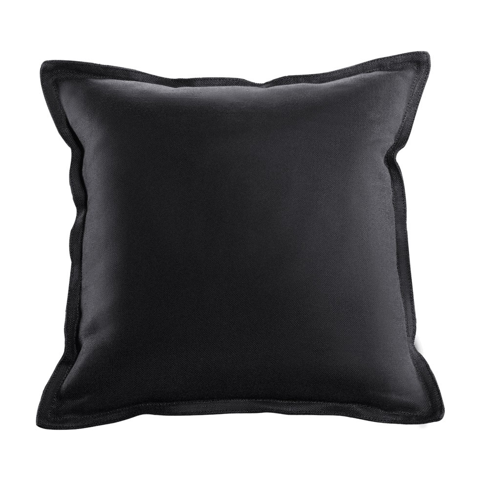 Pillows F SLATE VELVET
