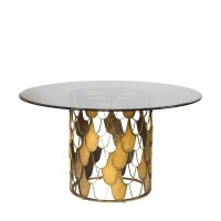 Круглый стол Moscow Round Dining Table