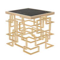 Приставной столик Paris Side Table