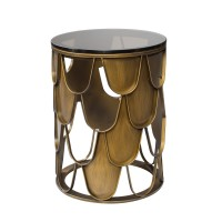 Стол Moscow side table