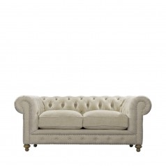 "Диван Chesterfield 77"" CIGAR CLUB SOFA"