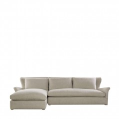 Диван WINSLOW SECTIONAL BEIGE LINEN