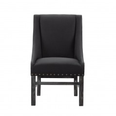 Стул New Trestle Black Chair