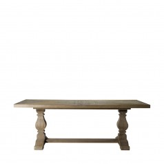 "Стол 108"" NEW TRESTLE TABLE"