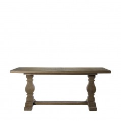 "Стол 84"" NEW TRESTLE TABLE"