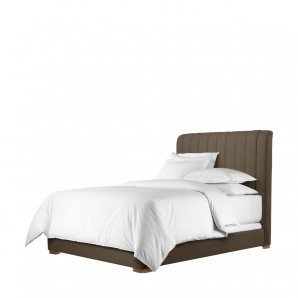 Кровать HARLAN QUEEN BED WITH FRAME