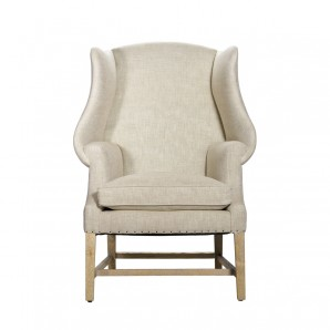 Кресло NEW AGE Linen Chair
