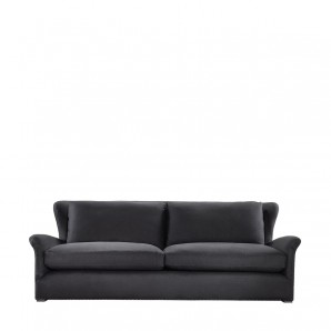 Диван Winslow Black Sofa