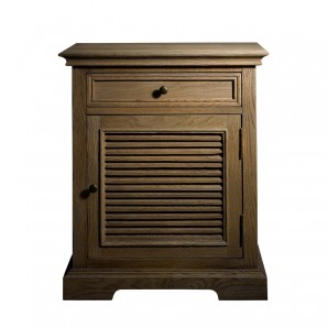 Тумба BRITANIA SHUTTER ACCENT TABLE