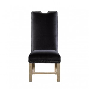 Стул LOMPRET VELVET CHAIR