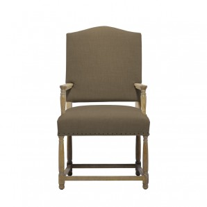 Стул EDUARD ARM CHAIR