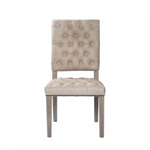 Стул CHAMBERY LEATHER CHAIR