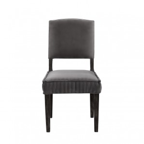 Стул Zermatt Velvet Chair