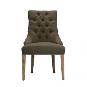 Стул ALBERT ARM CHAIR
