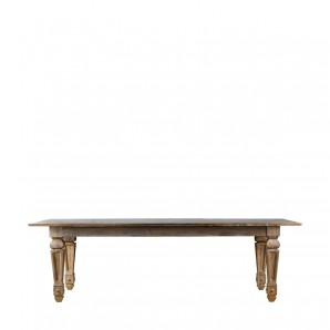 Стол BASILDON OAK WOOD TABLE
