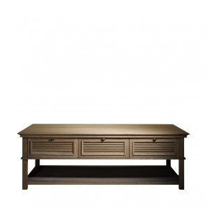 Стол BRITANIA SHUTTER COFFEE TABLE