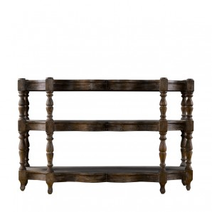 Консоль FRENCH CONSOLE TABLE