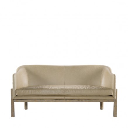 Диван Lucerne Leather Sofa