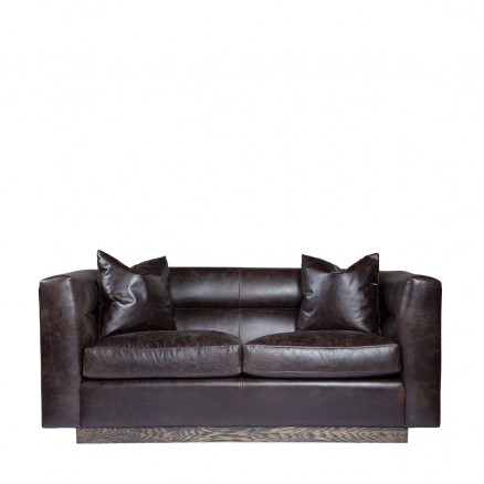 Диван AVINGTON LEATHER SOFA