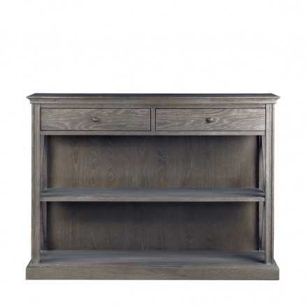 Консоль French Casement Small Console Grey