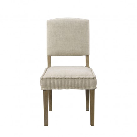 Стул Zermatt Linen Chair