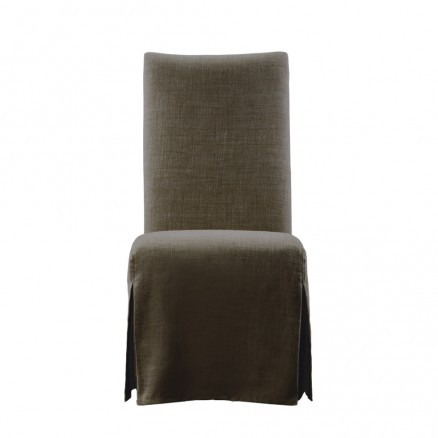 Стул FLANDIA SLIP SKIRT CHAIR