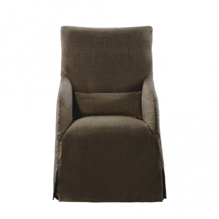 Стул FLANDIA ARM CHAIR