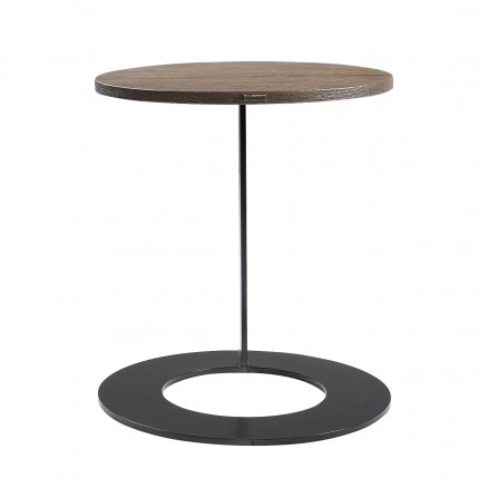 Стол GENEVA ROUND SIDE TABLE
