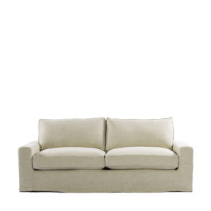 "Диван 83"" MONS UPHOLSTERED SOFA-0"