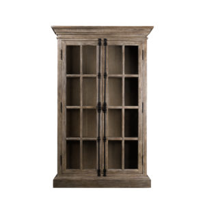 Шкаф OLD CASEMENT CABINET-0