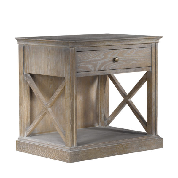 Стол FRENCH CASEMENT ACCENT TABLE-1533