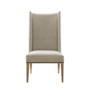Стул BERTRIX LINEN CHAIR-0