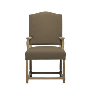 Стул EDUARD ARM CHAIR-0
