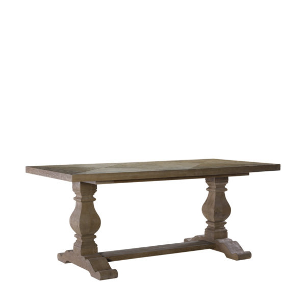 "Стол 84"" NEW TRESTLE TABLE-1730"
