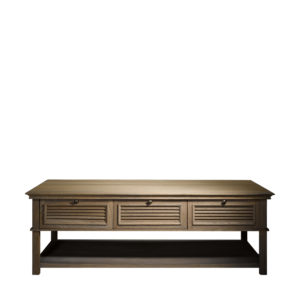 Стол BRITANIA SHUTTER COFFEE TABLE-0