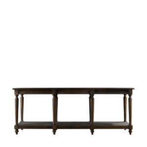 Консоль BRITANIA CONSOLE TABLE-0