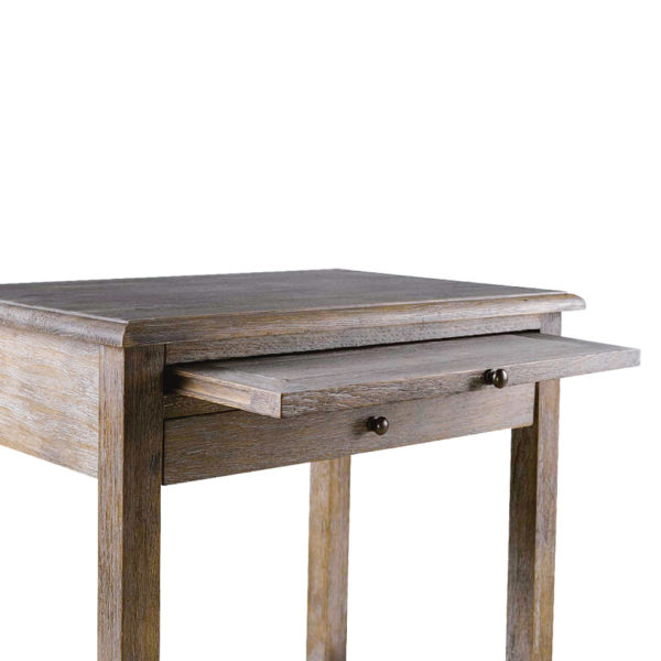 Приставной столик ENGLISH SIDE TABLE-49