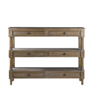 Консоль ENGLISH CONSOLE TABLE-0