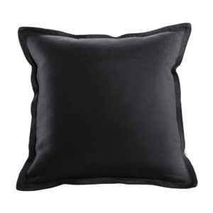 Pillows F SLATE VELVET-0