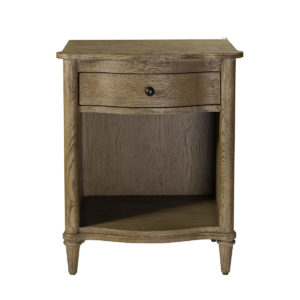 Тумба Baxley Nightstand open 24W-0