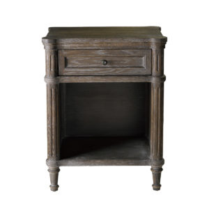 Тумба Alden Nightstand open 22W-0