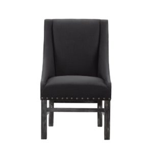Стул New Trestle Black Chair-0