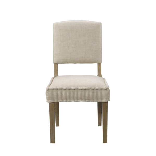 Стул Zermatt Linen Chair-2639