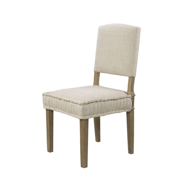 Стул Zermatt Linen Chair-0