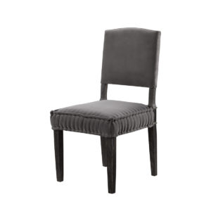 Стул Zermatt Velvet Chair-0