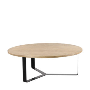 Стол Gap Round Coffee Table-0