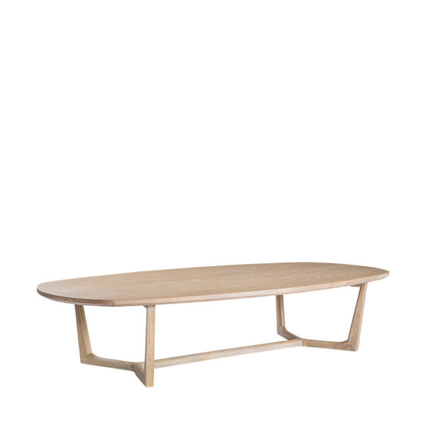 Стол TOULOUSE COFFEE TABLE-0