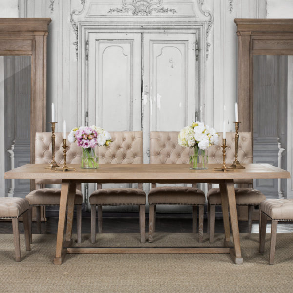 Стол CHAMBERY DINING TABLE-2829