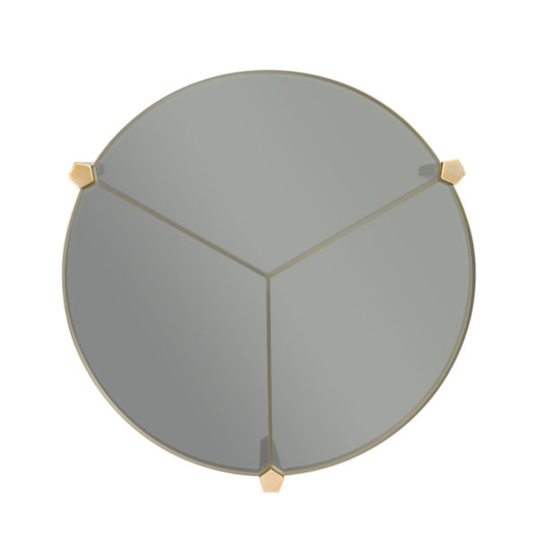 Стол Milano Round Dining Table-3044