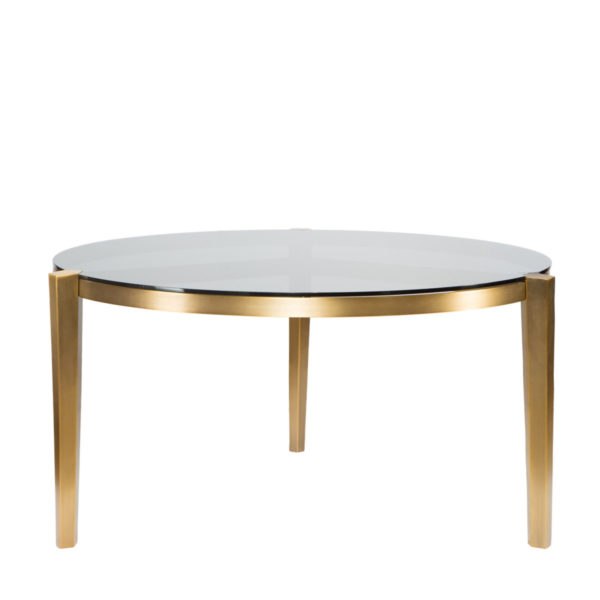 Стол Milano Round Dining Table-3047